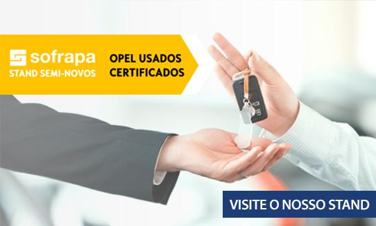 Opel usados